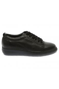 Penford Siyah Düz Ayakkabı(123479238)