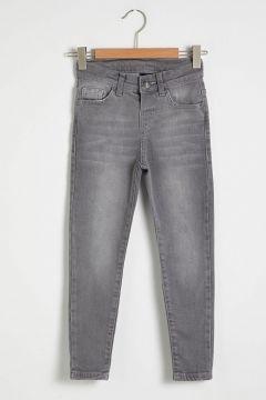 Çocuk Erkek Çocuk Super Skinny Jean Pantolon(127691008)