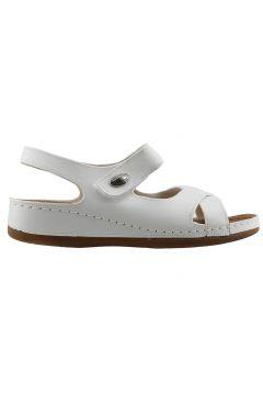 Sandale Jump Blanc(125460970)
