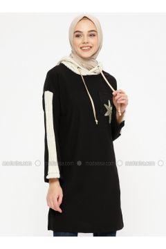 Black - Sweat-shirt - XTREND(110329380)