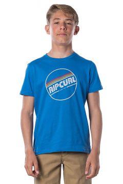 Rip Curl Big Mama T-Shirt blauw(120663592)