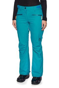 Wear Colour Cork Damen Snowboard-Hose - Enamel Blue(100271038)