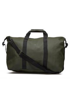 Weekend Bag Bags Weekend & Gym Bags Grün RAINS(114166084)
