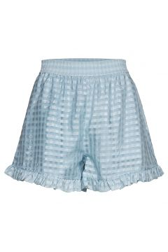Joselyn, 864 Gingham Poly Shorts Flowy Shorts/Casual Shorts STINE GOYA(116778841)