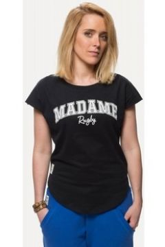 T-shirt Rugby Division Tee-shirt - Madame - Rugby Div(115423705)