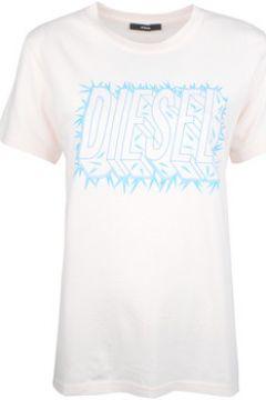 T-shirt Diesel -(115512596)