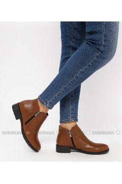 Tan - Boot - Boots - Snox(110320280)