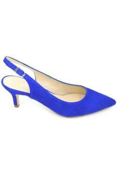 Sandales Estiletti 2345 Zapatos de Vestir de Mujer(127932472)