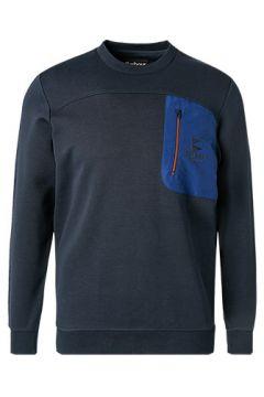 Barbour Sweatshirt Skiff navy MOL0205NY91(108563544)