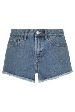Hellblaue Denim Shorts(111016581)