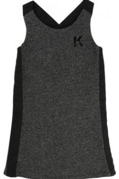 Robe enfant Karl Lagerfeld Sans manches bicolore(115526868)
