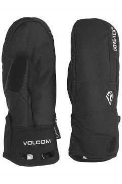 Volcom Stay Dry Gore-Tex Mittens zwart(96638178)