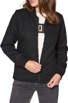 Veste Femme Fox Racing Cosmic Bomber - Black(111324325)