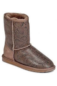 Boots EMU STINGER PRINT LO(115461790)
