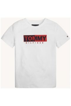 Debardeur enfant Tommy Hilfiger KB0KB04681 ESSENTIAL GRAPICH(101838645)
