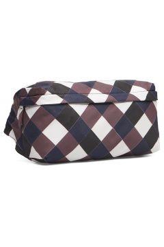 Kivo Bags Small Shoulder Bags - Crossbody Bags Bunt/gemustert BAUM UND PFERDGARTEN(114165686)