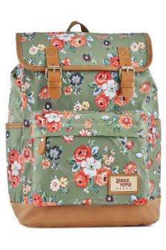 Sac à dos Basilic Pepper Sac à dos 1 compartiment LIBERTY 01D-G653-FLO(115403630)