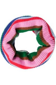 Warmer Ringel-Loop mit Wolle Codello light rose(111527438)