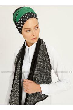 Black - Unlined - Vest - MAKBUSH(110321289)