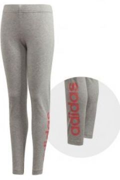 Adidas - Yg Essentials Linear Tight - Mädchen Legging(109110854)