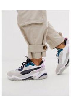 Puma - Thunder Rive Droite - Sneaker - Weiß(93619456)