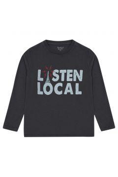 T-Shirt Listen Local(119399183)