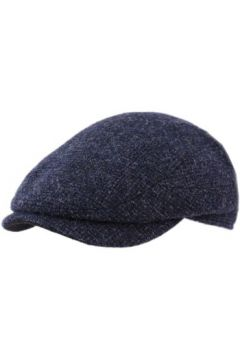Casquette Stetson Béret casquette Driver Cap Wool bleu-2(115423493)