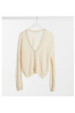Only Tall - Cardigan beige-Crema(122244570)
