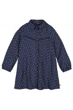 Vestido camisero 5-14 años(123402093)