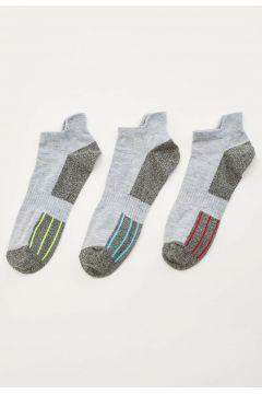 DeFacto Erkek 3\'lü Kısa Çorap Seti(108642392)
