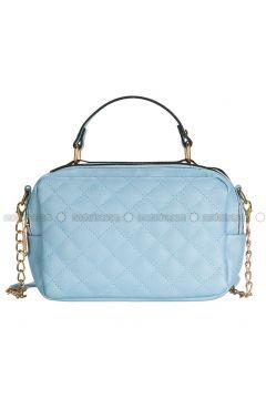 Blue - Shoulder Bags - GETCHO(110315040)