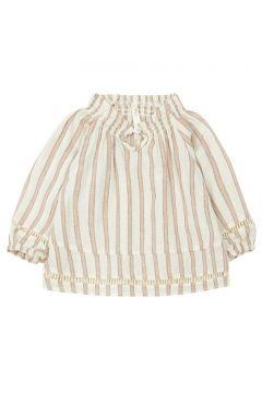 Bluse Stripe Quincy aus Leinen(117291849)
