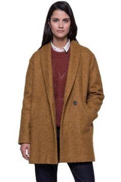 Manteau Trench And Coat Manteau en laine et alpaga(115410984)