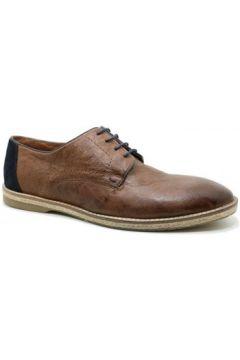 Chaussures Paredes CPC563 Hombre Marron(127861592)