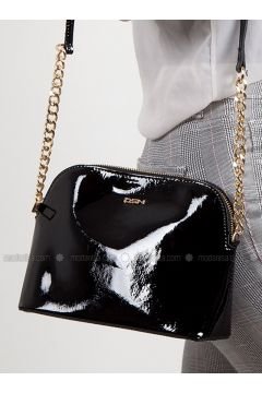 Black - Shoulder Bags - Efem(110340275)