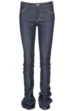 Women's slim fit skinny jeans(118073828)