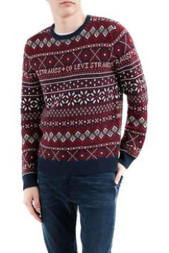 Pull Levis CLASSIC HOLIDAY SWEATER(115409543)
