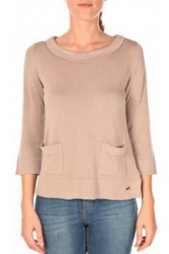 Pull Tom Tailor Cute a-shape Sweater Beige(98750917)
