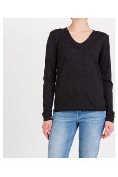 Pull Lee Cooper T-Shirt Aude 2927 Black(115626434)
