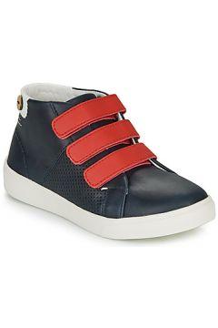 Chaussures enfant Faguo ASPENLOW LEATHER(115445759)