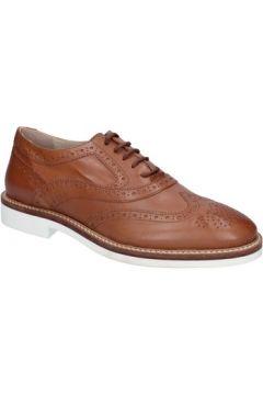 Chaussures K852 Son élégantes marron cuir BT923(115442969)