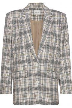 Alunagz Blazer Hs20 Blazer Jackett Grau GESTUZ(114157335)
