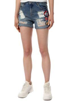 Шорты джинсовые Superdry(118240663)