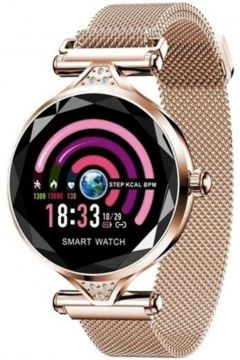 Angel Eye Bayan Akıllı Saat Smart Watch Konuşma Özellikli Özel Seri(117302112)