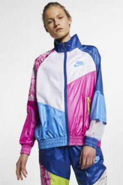 Nike Sportswear NSW Dokuma Antrenman Ceketi(113781903)