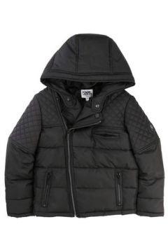 Blouson enfant Karl Lagerfeld Puffer Junior(98454703)