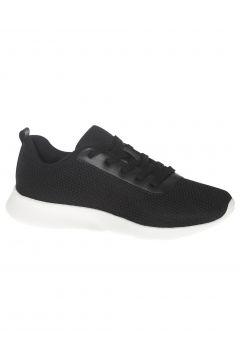 Vty Siyah Kadın Sneaker(110946060)