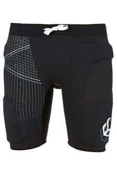 Demon FlexForce Pro Damen Schutz-Shorts - Black(100257058)