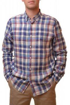 Chemise Mcgregor Chemise carreaux multicolor Lenny Leith pour homme(115387345)