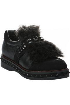 Chaussures Miglio Mocassins femme - - Noir - 36(127855038)
